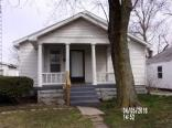 2020 South Grant Street, Muncie, IN 47302