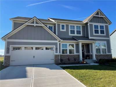 9870 N Midnight Line Drive, Fishers, IN 46040