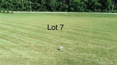 Lot 7 E Wexford, Danville, IN 46122