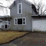 714 East Frankin Street, Hartford City, IN 47348