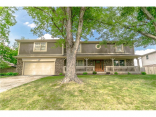 215 Queensway Drive, Avon, IN 46123