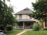 967 Woodruff Pl E Drive, Indianapolis, IN 46201