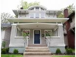 3452 Carrollton Avenue, Indianapolis, IN 46205