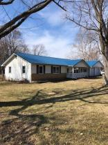 205 South 8th Street, Cayuga, IN 47928