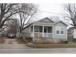 739 South State Avenue, Indianapolis, IN 46203