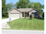 28 Sw Santee Dr, Greensburg, IN 47240