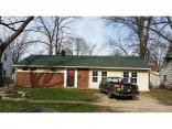 6148 42nd Street, Indianapolis, IN 46226