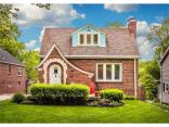5268 Kenwood Avenue, Indianapolis, IN 46208
