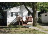 1404 Nelson Avenue, Indianapolis, IN 46203