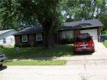 3907 North Kivet Court, Indianapolis, IN 46235