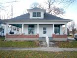 126 North Washington Street, Ladoga, IN 47954
