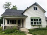 120 North Washington Street, Ladoga, IN 47954