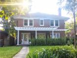 3627 Winthrop Avenue, Indianapolis, IN 46205