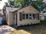 3014 Harlan Street, Indianapolis, IN 46237