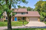 3576 Walnut Grove Court, Columbus, IN 47203