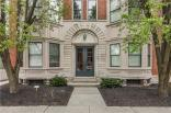709 North Park Avenue, Indianapolis, IN 46202