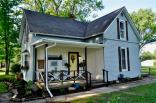 6038 North 350 E, Alexandria, IN 46001