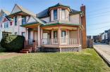 1901 North New Jersey Street, Indianapolis, IN 46202