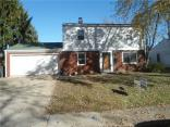 3231 Macarthur Lane, Indianapolis, IN 46224