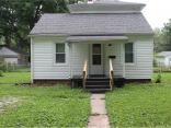 125 N Edgehill Rd, Indianapolis, IN 46222