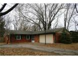 1606 Westlane Road, Indianapolis, IN 46260