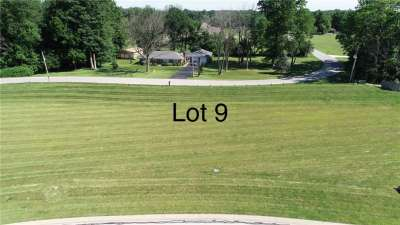 Lot 9 E Wexford, Danville, IN 46122