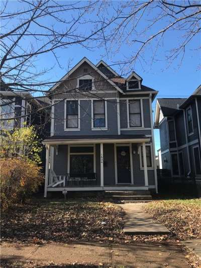 1634 N Central Avenue, Indianapolis, IN 46202