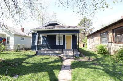 1502 N Grant Avenue, Indianapolis, IN 46201