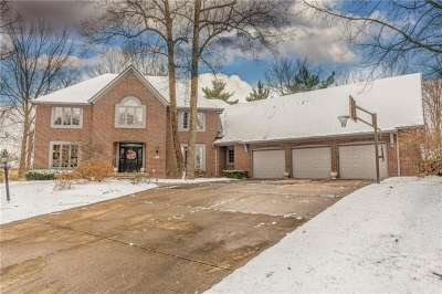 8926 Sawmill Court, Indianapolis, IN 46236