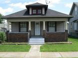 1102 S West St, Shelbyville, IN 46176