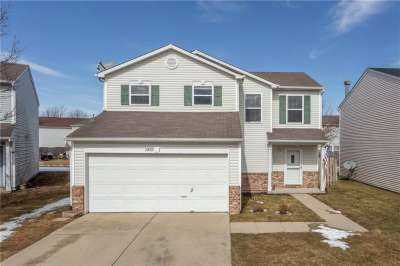 11832 W Pronghorn Circle, Noblesville, IN 46060
