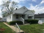 106 North 4th  Street, Beech Grove, IN 46107