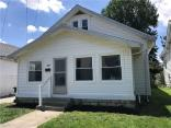 327 North Anderson Street, Greensburg, IN 47240