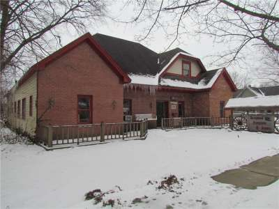 495 W Morgan Street, Martinsville, IN 46151