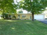 9606 West Sunset Lane, Elwood, IN 46036