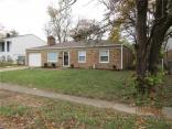 3531 North Payton Avenue, Indianapolis, IN 46226