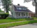 1125 North Walnut Street, Brazil, IN 47834