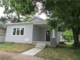 1510 Pearl Street, Columbus, IN 47201
