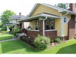 57 N Ridgeview Dr, Indianapolis, IN 46219