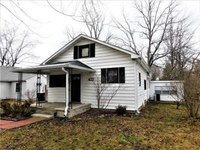 46 N National Avenue, Indianapolis, IN 46227