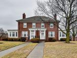 8526 East 56th Street, Indianapolis, IN 46216