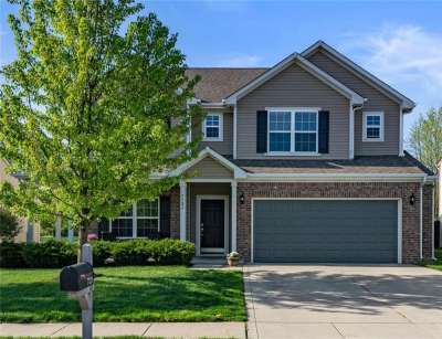 7723 S Irene Court, Camby, IN 46113