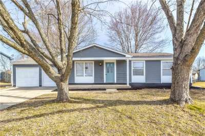 2731 E Heatherlea Drive, Indianapolis, IN 46229