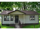 2212 Keller Ave, Columbus, IN 47201