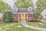 5716 Kingsley Drive, Indianapolis, IN 46220