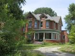 202 West Taylor Street, Ladoga, IN 47954