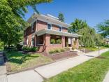 502 North State Street, Greenfield, IN 46140