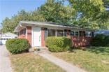 2122 Allison Avenue, Speedway, IN 46224