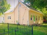 8415 East State Rd 42, Poland, IN 47868