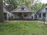 1213 35th Street, Indianapolis, IN 46208